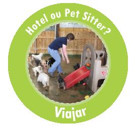 Destaque - Hotel para Cães ou Pet Sitter