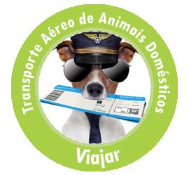 Destaque - Transporte Aéreo de Animais Domésticos
