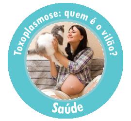 Destaque - Toxoplasmose Gatos